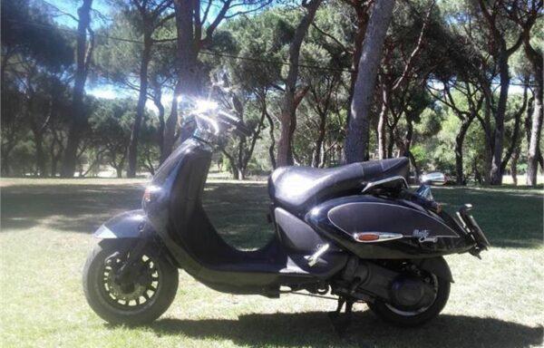 APRILIA Mojito 150 – 800 €