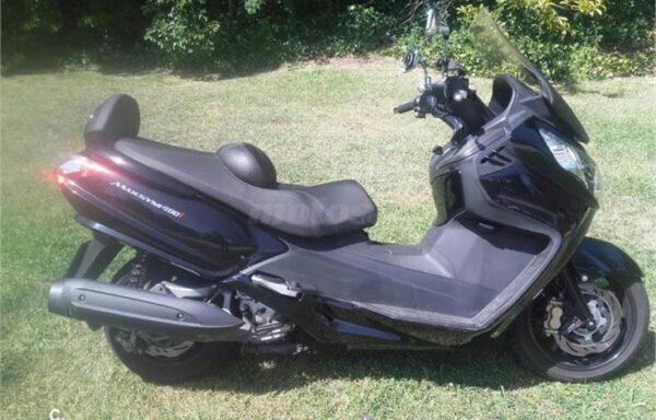 SYM MAXSYM 400 – 2.600 €