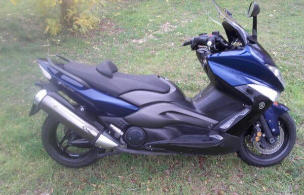 YAMAHA T MAX 500′ 09 – 3.900€