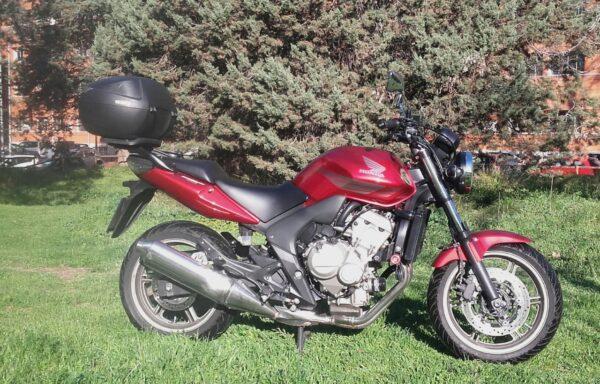 HONDA CBF 600N' 09 – 1.900€
