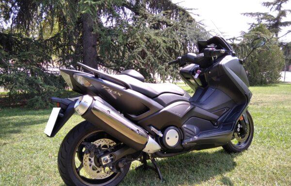 YAMAHA T MAX 530 ABS ´12,           7.000€