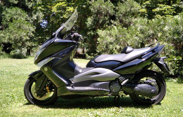 YAMAHA T MAX 500 ABS '08, 4700€