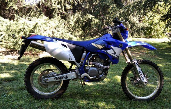 YAMAHA WR 250 F ´05,    2.300€