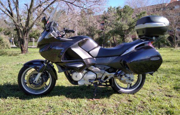 HONDA NT 700 V ABS DEAUVILLE ´08,     3.900€