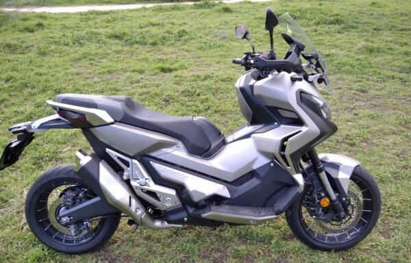 HONDA X-ADV ´20,      9.300€