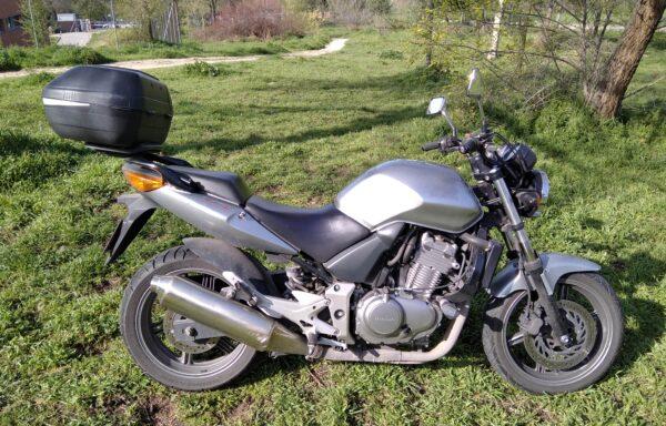 HONDA CBF 500 ´07,    2.400€