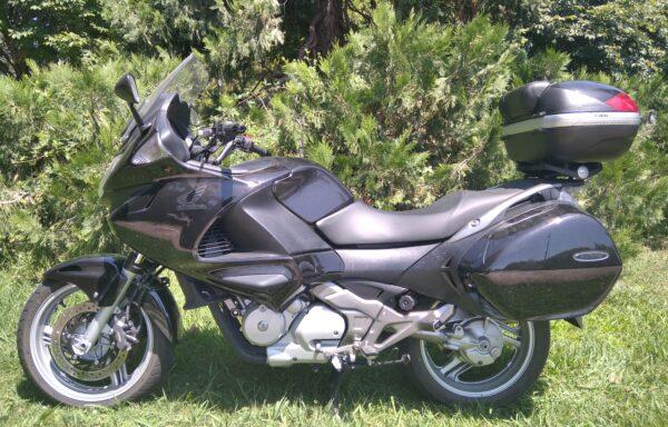 HONDA NT 700 V ABS DEAUVILLE ´17,        5.800€